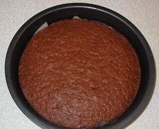 Фото рецепт шоколадного торта
