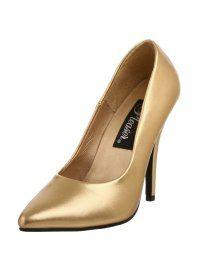 Модні туфлі: колекція весна 2012
