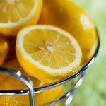 властивості лимона