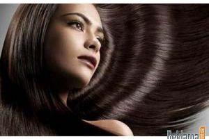 Яка причина жирного волосся?