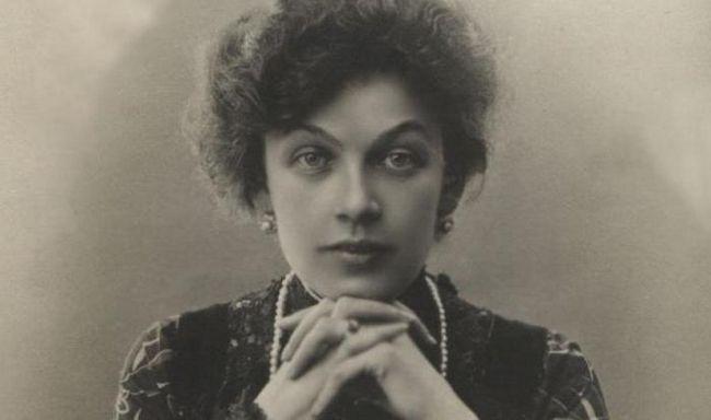 Анастасія вяльцева - незрівнянна королева романсу
