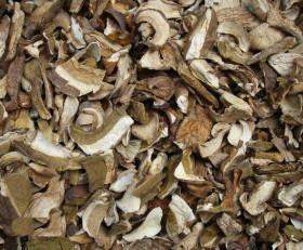 білий гриб сушений