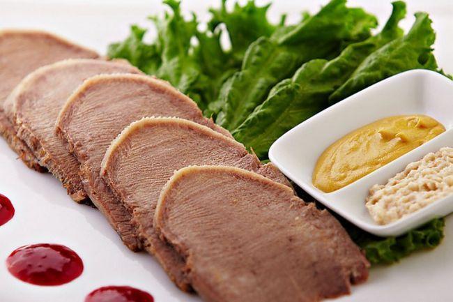 Що можна приготувати з яловичого мови