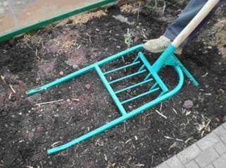 Чудо-лопата