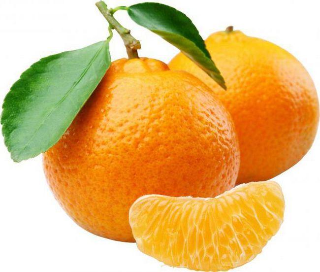 Де ростуть апельсини, в якій країні?