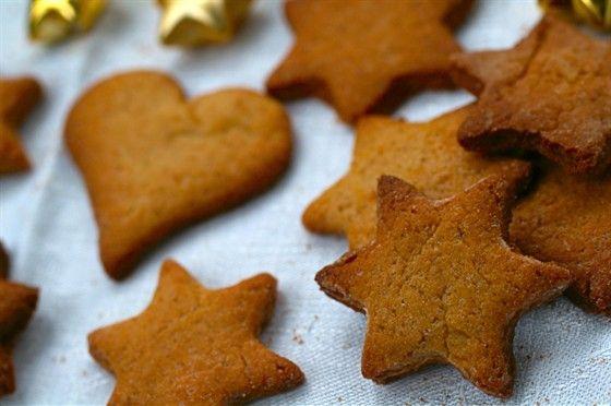 Готуємо ванільне печиво