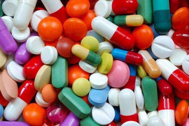 хронічний гастродуоденіт симптоми лікування і дієта