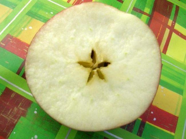 Яблука сорту