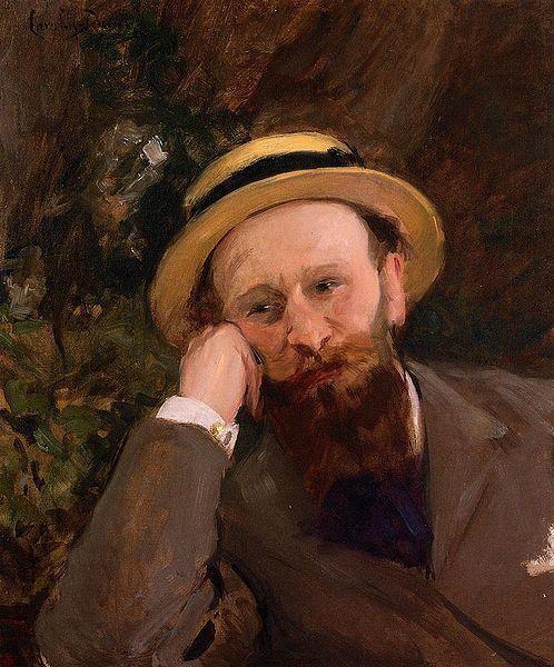 Едуард мане (douard manet), художник. Творчість: фото