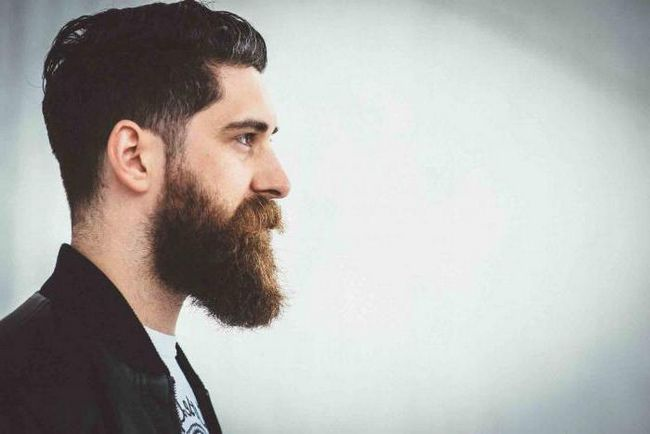До чого сниться борода на обличчі у дівчини? До чого сниться чоловік із сивою бородою?