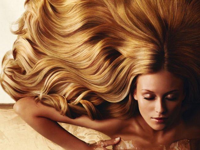 Як швидко відростити шикарне волосся