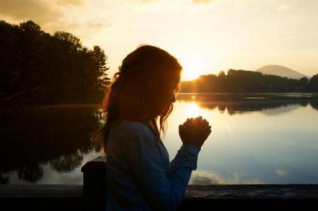 як швидко повернути чоловіка в сім`ю молитвами