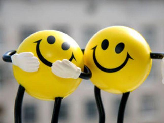 Як бути оптимістом