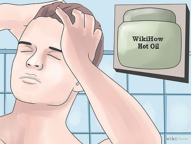 Як відростити довге волосся хлопцю