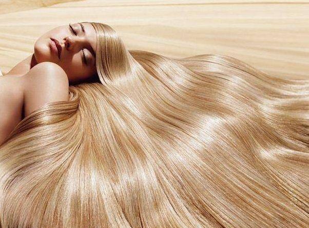 Як перефарбувати волосся з чорного в білий