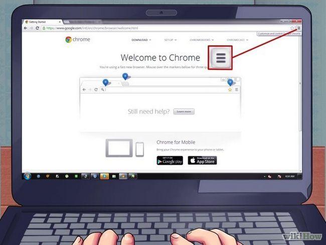 Зображення з назвою Add a Printer to Google Chromebook Step 3