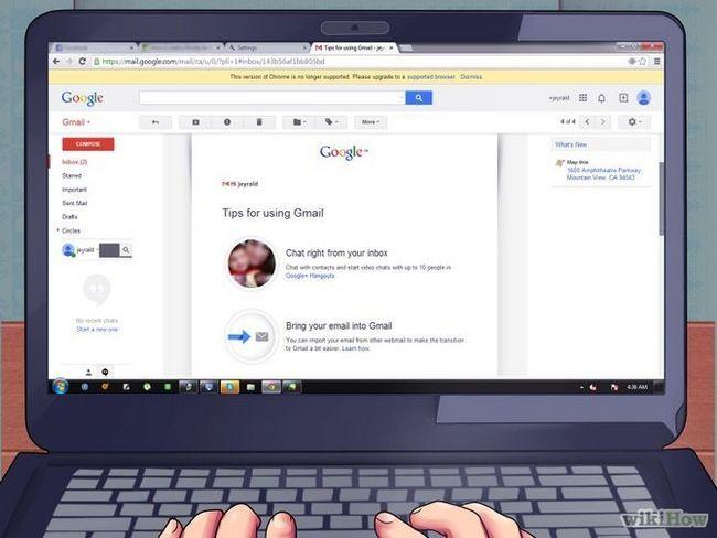 Зображення з назвою Add a Printer to Google Chromebook Step 9