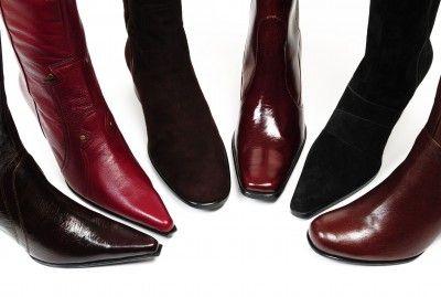 Правильно підібране взуття - основа для здоров`я ваших ніг!