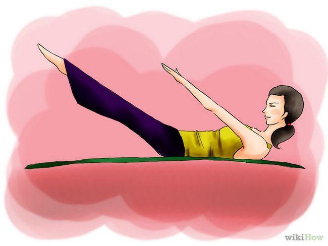 Зображення з назвою Get Taller by Stretching Step 04