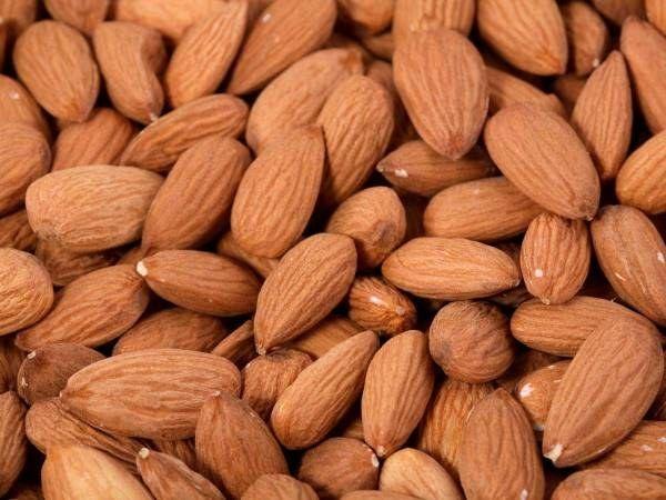 Як схуднути за допомогою горіхів