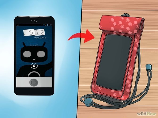Зображення з назвою Take Proper Care of Your New Cell Phone Step 4
