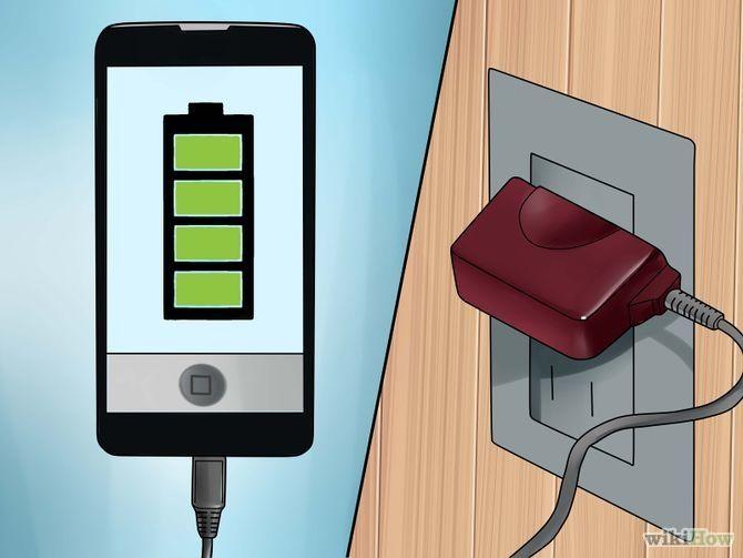 Зображення з назвою Take Proper Care of Your New Cell Phone Step 6