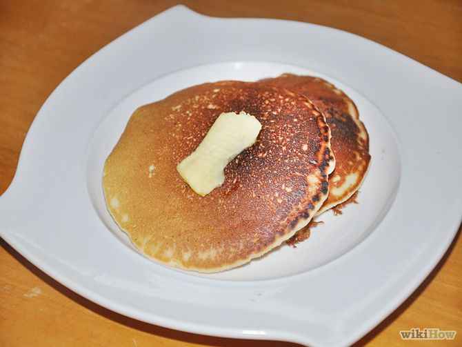 Зображення з назвою Make Gluten Free Buttermilk Pancakes Step 8