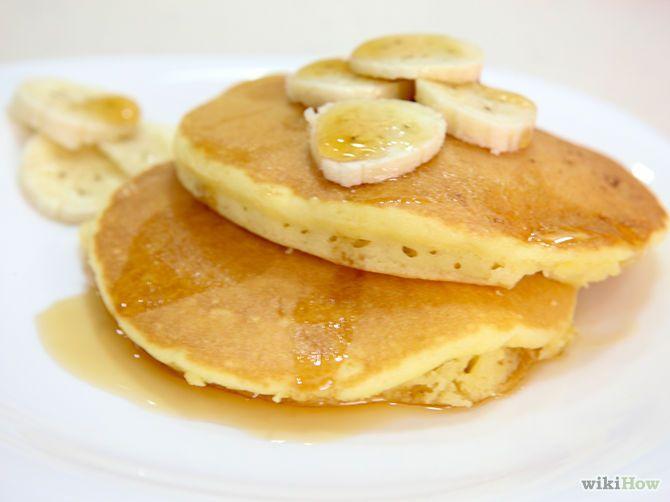 Зображення з назвою Make Hippie Pancakes Intro
