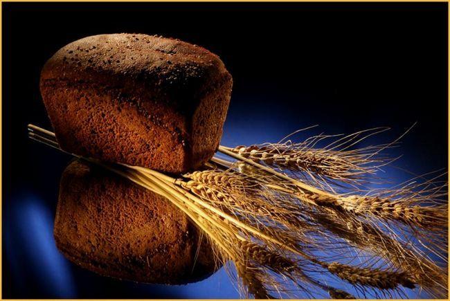 Хліб вашого будинку