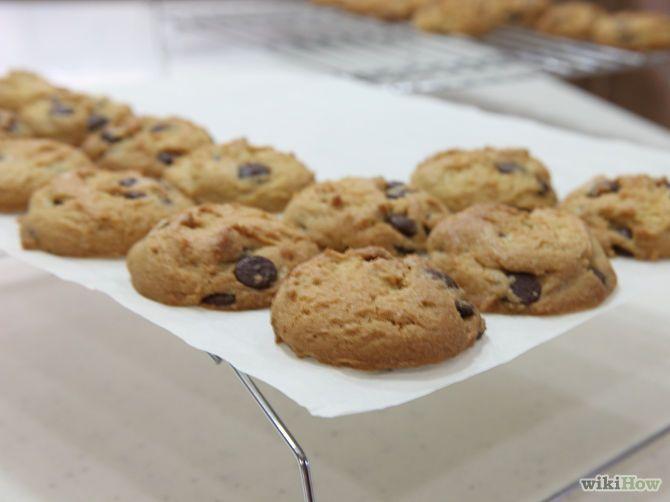 Зображення з назвою Make Homemade Cookies Step 10