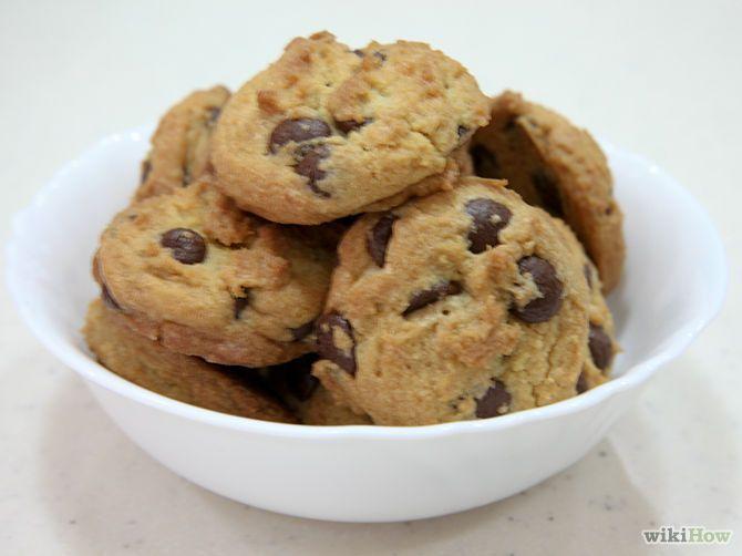 Зображення з назвою Make Homemade Cookies Step 11