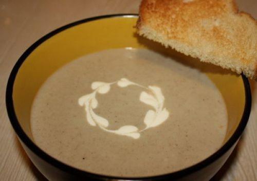 Як приготувати крем-суп з печінки