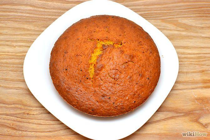 Зображення з назвою Make Carrot Cake Step 11