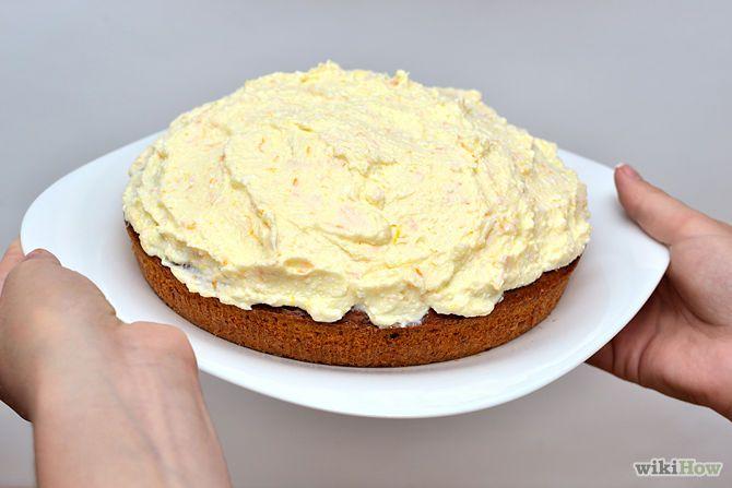 Зображення з назвою Make Carrot Cake Step 13