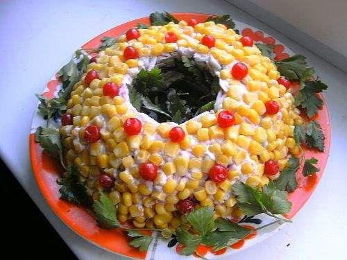 Як приготувати салат