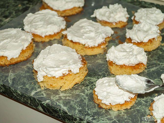 Зображення з назвою Make a Cookie Cake Step 13