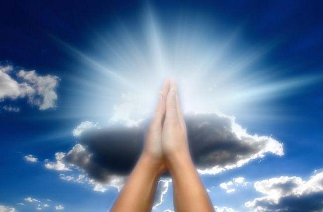 молитви святий Матронушки