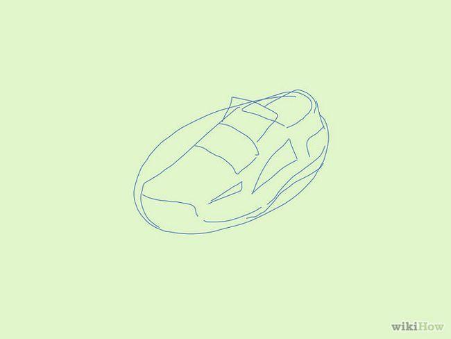 Зображення з назвою Draw Shoes Step 12