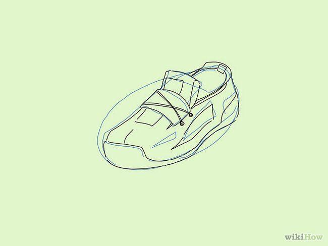 Зображення з назвою Draw Shoes Step 13