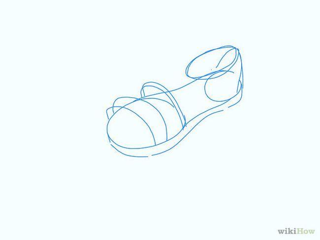 Зображення з назвою Draw Shoes Step 19