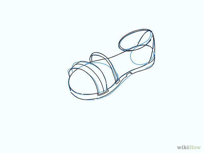 Зображення з назвою Draw Shoes Step 20