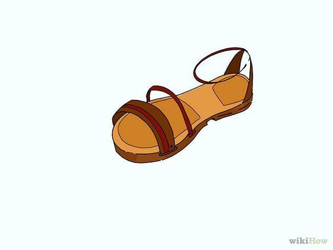 Зображення з назвою Draw Shoes Step 22