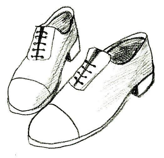 Зображення з назвою Draw Shoes Step 6