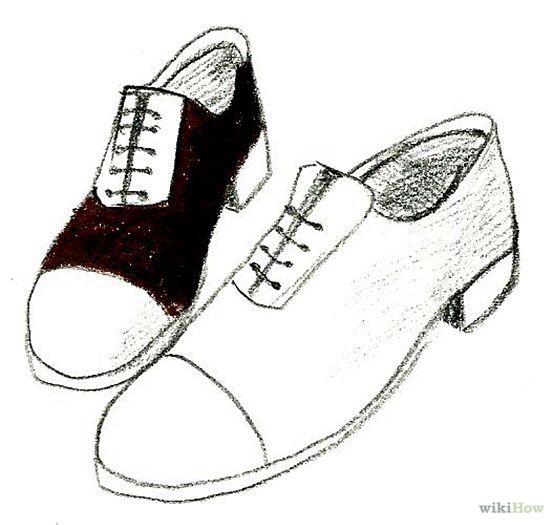 Зображення з назвою Draw Shoes Step 7