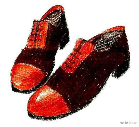 Зображення з назвою Draw Shoes Intro