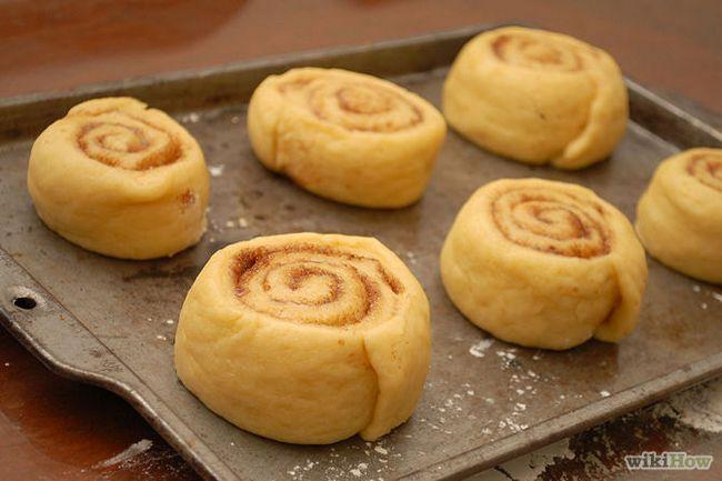 Зображення з назвою Make Cinnabon Rolls Step 11