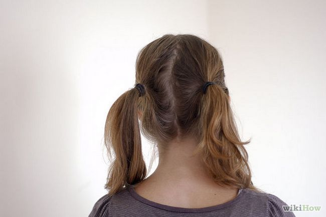 Як зробити кілька цікавих зачісок на основі однієї