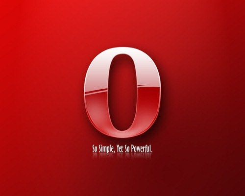 Як зробити Opera стандартним браузером