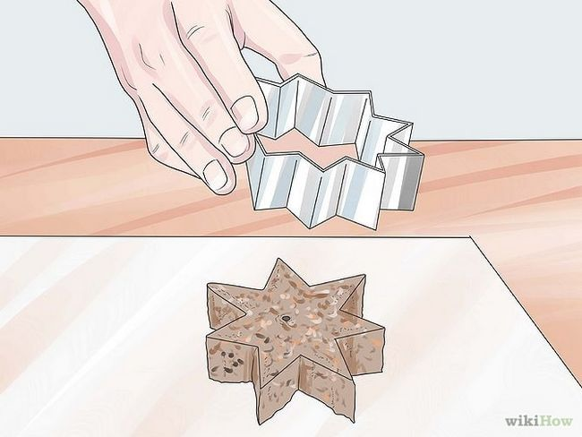 Зображення з назвою Make Bird Seed Ornaments Step 11