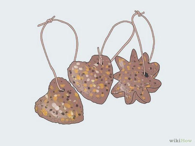 Зображення з назвою Make Bird Seed Ornaments Step 14